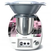 Adhesivo para Thermomix TM 5 lápices de color