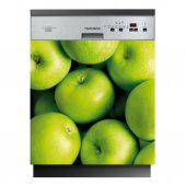 Apple - Dishwasher Cover Panels