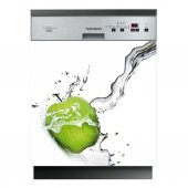 Apple - Dishwasher Cover Panels