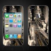 Autocolante Iphone