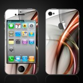 Autocolante Iphone