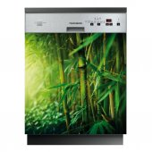 Bamboo - Dishwasher Cover Panels