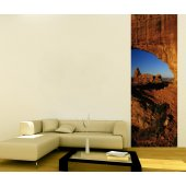 Banner Grand Canyon Wall Sticker