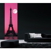 Banner Paris Wall Sticker