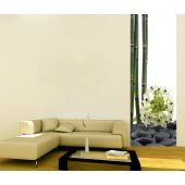 Banner Zen Wall Sticker