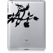 Bird - Decal Sticker for Ipad 2