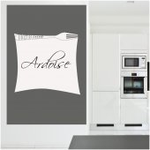 Bon appétit - Whiteboard Wall Stickers
