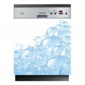 Bubbles - Dishwasher Cover Panels