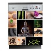 Buddha - Dishwasher Cover Panels