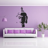 Buddha Wall Stickers