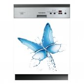 Butterfly - Dishwasher Cover Panels
