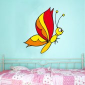 Butterfly Wall Stickers