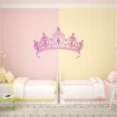 Crown Wall Stickers