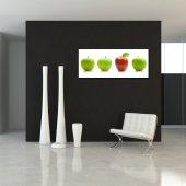 Cuadro Forex manzana
