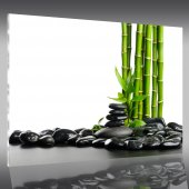Cuadro metacrilato Zen