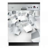 Cubes - Dishwasher Cover Panels