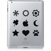 Decal Sticker for Ipad 3