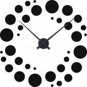 Design Clock Wall Stickers