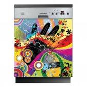 Design - Dishwasher Cover Panels