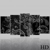 Design - Triptych Forex Print