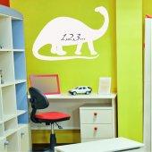 Dinosaur - Whiteboard Wall Stickers