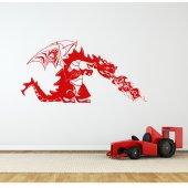 Dragon Wall Stickers