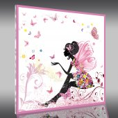 Fairy - Acrylic Prints