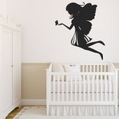 Fairy Wall Stickers