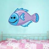 Fish Wall Stickers