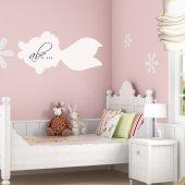 Fish - Whiteboard Wall Stickers