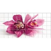 Fliesenaufkleber Blume
