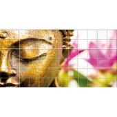 Fliesenaufkleber Buddha