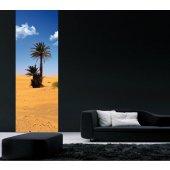 Fotomural único deserto