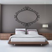 Frame Wall Stickers