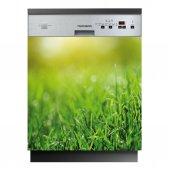Grass - Dishwasher Cover Panels