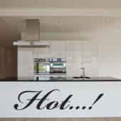 Hot Wall Stickers