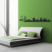 Istanbul Wall Stickers
