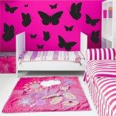 Kit Adesivo Murale 23   farfalle