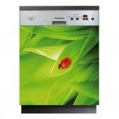 Ladybug - Dishwasher Cover Panels