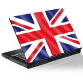 Laptop-Aufkleber London
