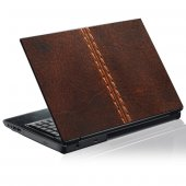 Leather Laptop Skins