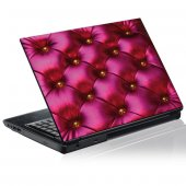 Leather Upholstery Laptop Skins