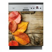 Leaves - Dishwasher Cover Panels
