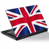 London Laptop Skins