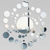 Miroir Acrylique Plexiglass Spirale 3
