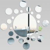 Miroir Acrylique Plexiglass Spirale 4