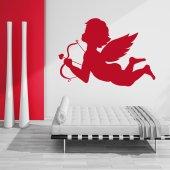 Naklejka ścienna - Anioł
