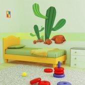 Naklejka ścienna Dla Dzieci - Kaktus