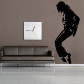 Naklejka ścienna - Michael Jackson