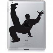 Naklejka na iPad 2 - Hip Hop